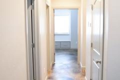 930 Flats hallway